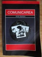 Anticariat: Nicki Stanton - Comunicarea