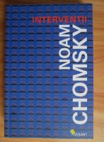 Anticariat: Noam Chomsky - Interventii