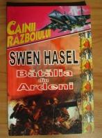 Sven Hassel - Batalia din Ardeni