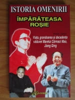 Anticariat: Tang Qiao - Imparateasa rosie
