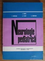 A. Mares - Neurologie pediatrica