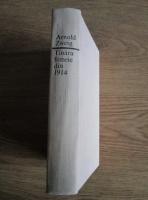 Anticariat: Arnold Zweig - Tanara femeie din 1914