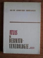 Aurel Conu - Atlas de dermato-venerologie