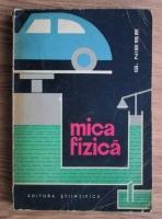 Anticariat: G. Niese - Mica Fizica