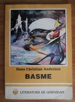 Anticariat: Hans Christian Andersen - Basme