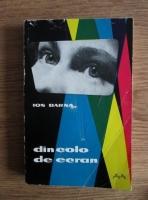 Anticariat: Ion Barna - Dincolo de ecran
