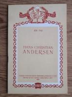 Ion Pas - Hans Christian Andersen