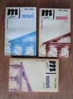 Anticariat: Iorgu Iordan - Memorii (3 volume)