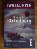 Anticariat: Jan Wallentin - Steaua lui Strindberg
