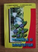 Mohan Gheorghe - Plantele si sanatatea