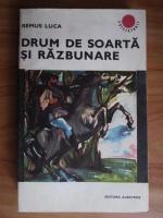 Anticariat: Remus Luca - Drum de soarta si razbunare