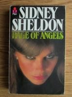 Anticariat: Sidney Sheldon - Rage of Angels