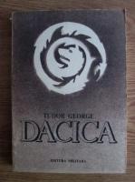 Anticariat: Tudor George - Dacica