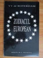 Anticariat: YV de Roterdam - Zodiacul european