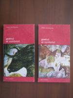 Anticariat: Andre Leroi-Gourhan - Gestul si cuvantul (2 volume)