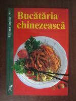 Anticariat: Bucataria chinezeasca