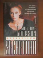 Anticariat: Catherine Cookson - Secretara