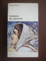 Anticariat: Cennino Cennini - Tratatul de pictura