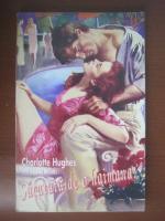 Charlotte Hughes - Sarutata de o haimana