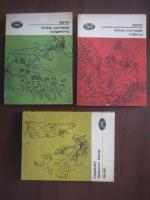 Dante Alighieri - Divina Comedie. Infernul, Paradisul, Purgatoriul (3 volume)