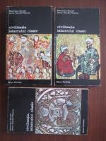 Anticariat: Dominique Sourdel - Civilizatia islamului clasic (3 volume)
