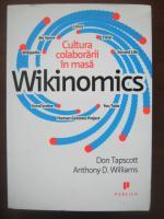Don Tapscott - Wikinomics