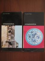 Anticariat: Franz Sales Meyer - Ornamentica (2 volume)