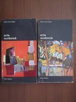 Anticariat: Giulio Carlo Argan - Arta moderna (2 volume)