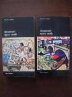 Anticariat: Heinrich Lutzeler - Drumuri spre arta (2 volume)