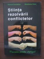 Anticariat: Helena Cornelius - Stiinta rezolvarii conflictelor