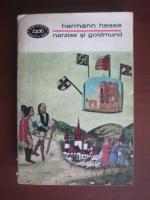 Anticariat: Hermann Hesse - Narziss si Goldmund