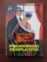 Hortensia Papadat Bengescu - Fecioarele despletite