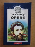 Anticariat: Ion Creanga - Opere