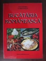 Anticariat: Ion Negrea, Florea Bucsa - Bucataria romaneasca
