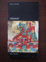 Anticariat: Jacques Soustelle - Olmecii