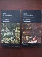 Anticariat: Jean Delumeau - Frica in Occident. O cetate asediata (2 volume)