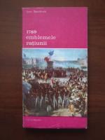 Anticariat: Jean Starobinski - 1789 Emblemele ratiunii