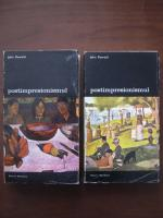 Anticariat: John Rewald - Postimpresionismul (2 volume)