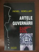Anticariat: Michel Senellart - Artele guvernarii
