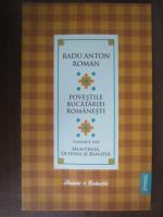 Anticariat: Radu Anton Roman - Povestile bucatariei romanesti (vol. 2) Muntenia, Oltenia si Banatul
