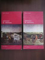 Rosario Assunto - Peisajul si estetica (2 volume)
