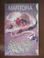 Sandra Brown - Martora