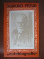 Sigmund Freud - Autobiografie