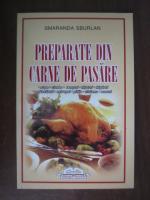 Smaranda Sburlan - Preparate din carne de pasare