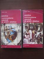 Anticariat: Theodor Lipps - Estetica. Contemplarea estetica si artele plastice (2 volume)