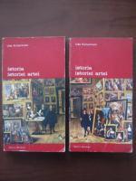 Anticariat: Udo Kultermann - Istoria istoriei artei (2 volume)