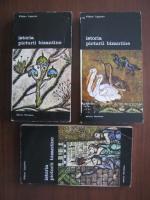 Viktor Lazarev - Istoria picturii bizantine (3 volume)