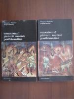 Anticariat: Wladyslaw Podlacha, Grigore Nandris - Umanismul picturii murale postbizantine (2 volume)