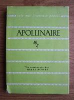Anticariat: Apollinaire. Poeme