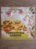 Constantin Colonas - Furnicutele harnice